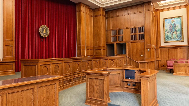 Koszt wynajęcia prawnika